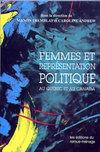 Femmes et représentation politique au Québec et au Canada